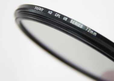 Filter Polarizer CPL